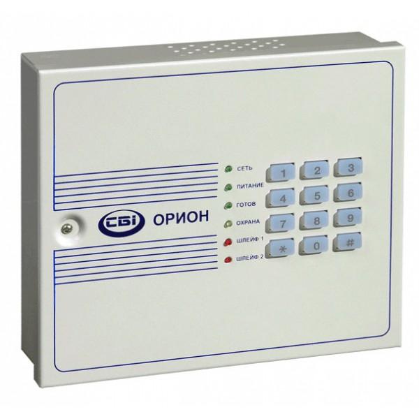 орион 2ти2 инструкция